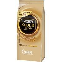 ネスカフェ ゴールドブレンド 袋 230g