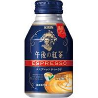 午後の紅茶 エスプレッソティーラテ250g 24本