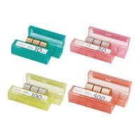 コインケース 4種類 9個セット×5
