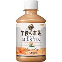午後の紅茶 ミルクティー 280ml 24本