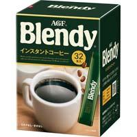 ブレンディ パーソナルインスタントコーヒー 32本
