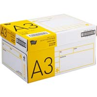 タイプ3 高白色 A3 1箱(500枚×5冊)