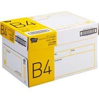 タイプ3 高白色 B4 1箱(500枚×5冊)