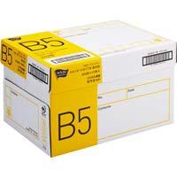 タイプ3 高白色 B5 1箱(500枚×10冊)