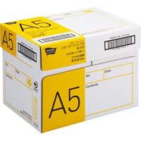 タイプ3 高白色 A5 1箱(500枚×10冊)
