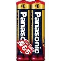 アルカリ乾電池 単4 2本入 LR03XJ/2S