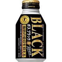 ボス ブラック(特保) 280ml 24缶