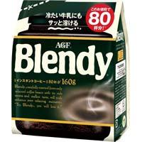 ブレンディ インスタント袋 160g