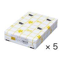 タイプ3 高白色 A5 1冊(500枚)×5