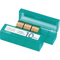 コインケース 10円用