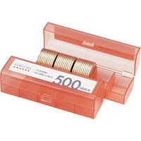 コインケース 500円用