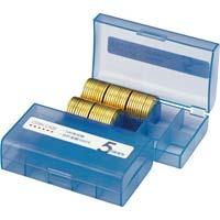 コインケース(100枚収納)5円硬貨用