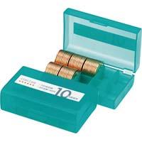 コインケース(100枚収納)10円硬貨用