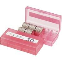 コインケース(100枚収納)50円硬貨用