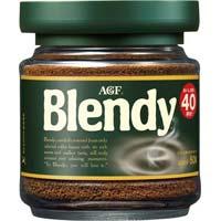 ブレンディ インスタント瓶 80g