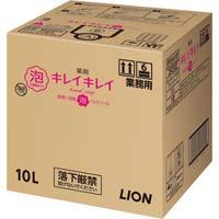 キレイキレイ薬用泡ハンドソープ 業務用 10L