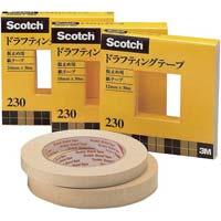 スコッチ(R)ドラフティングテープ 大巻