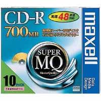 CD-R(データ用) ゴールド
