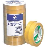 セロテープ業務用 幅18mm×長さ70m 100巻