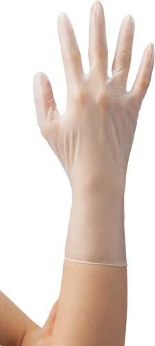 使い捨て手袋(プラスチック)