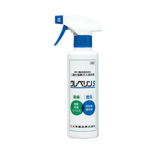 塩素 二酸化