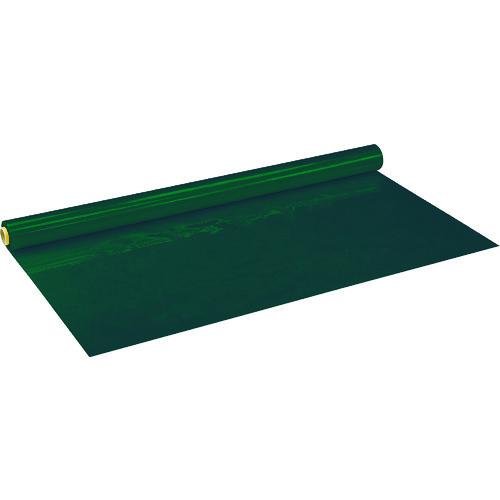 シート 遮光 溶接、熱切断などアーク光に含まれる有害紫外線を遮断するアーク光対策フィルム(イエロー グリーン