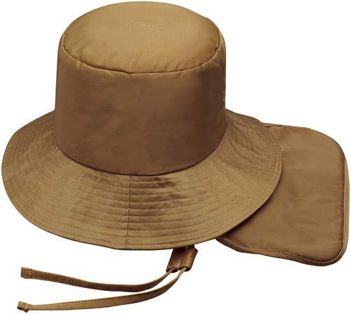 頭巾/帽子